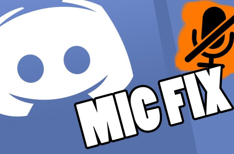 discord-mic-not-working
